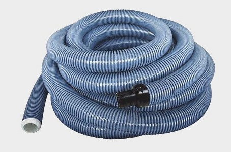 Central Vacuum Hose Kit w Cuff