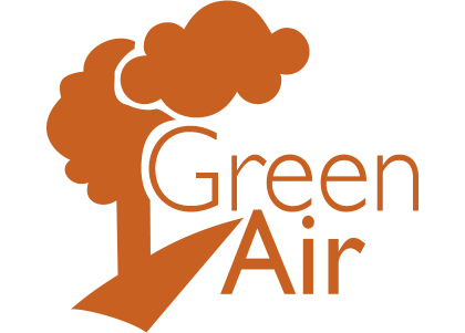 green air icon