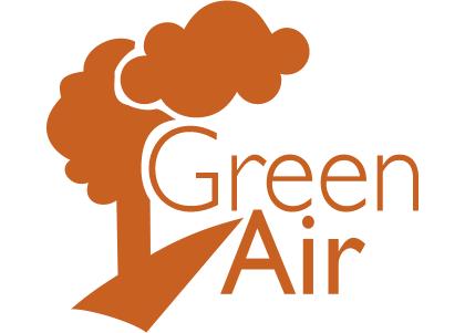 green air icon